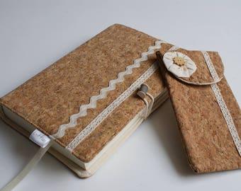 Book cover - Romantic Cork