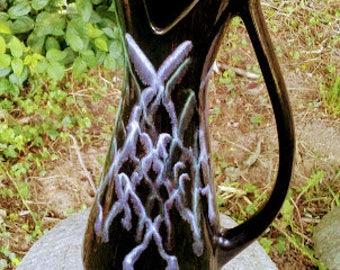 Royal Haeger Pitcher Vase