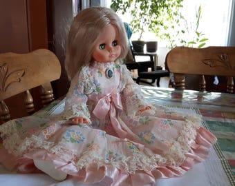 Vintage Regal Canadian Doll