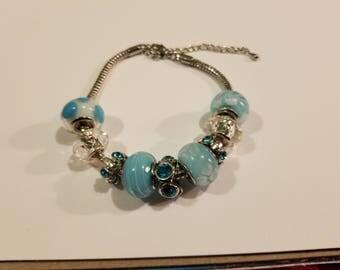 Crystal Sky Bracelet