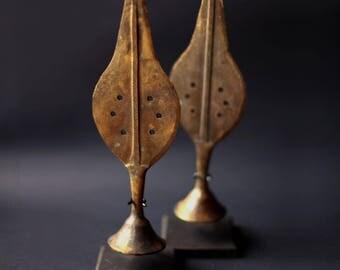 Kuba Spear Heads