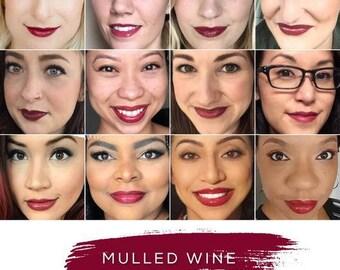 MULLED WINE LipSense Lip Color
