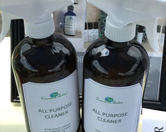 All Natural All Purpose Cleaner, all purpose cleaner, toxin free, essential oil based, all natural, cleaning , essential oils
