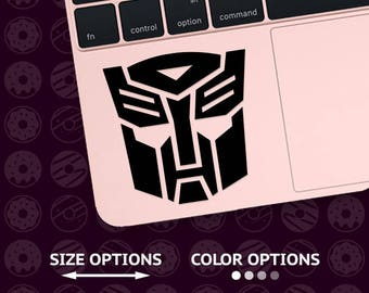 transformer decal, transformers, autobot decal, transformers decal, transformers sticker, decepticon decal, laptop decals, autobots decal