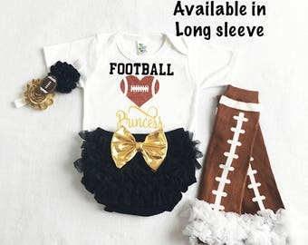 baby girl new orleans saints football - new orleans saints baby - saints baby girl football - football leg warmers - saints baby girl outfit