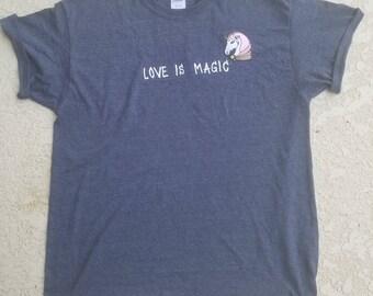 Love is Magic