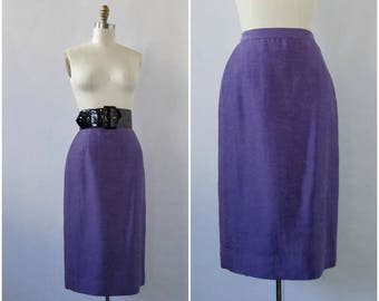 """Vintage 50s Skirt 