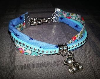 Bracelet liberty Teddy