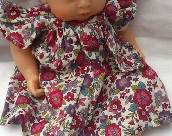 Clothing, Frou Frou fabric doll 30 cm, 306