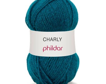 yarn Persian PHILDAR CHARLY