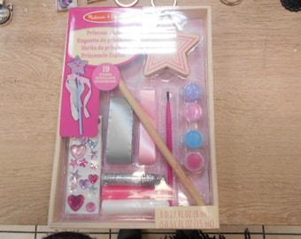 1 kits to make a magic wand wooden