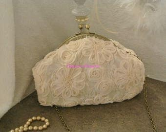romantic handbag