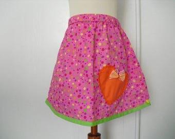 Pretty little 4t skirt