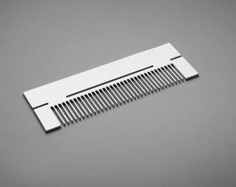 Modern comb