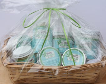 Custom Gift Basket   With additional products of your choice