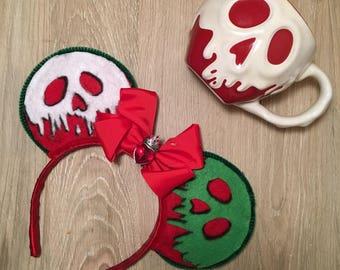 Poison Apple Ears!