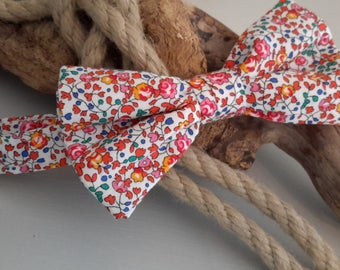 Groom bow tie liberty of London