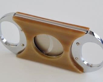 Cigar cutters, Pocket, Pocket cigar cutter Cigar Cutter