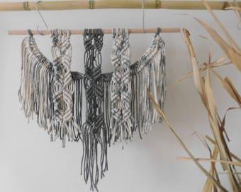 Macrium Tapestry, Macrame wallhanging, Macrame tapestry, tapestry, tapestry, bohemian wall decor