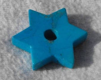 Pearl star turquoise PERL.1387