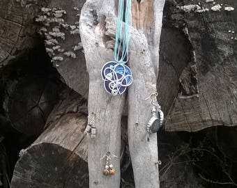 Driftwood jewelry