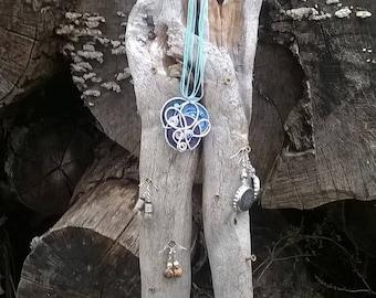 bois flotté bijoux