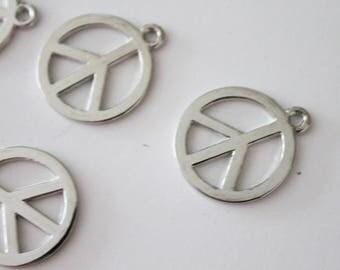 """""""Peace"""" pendant"""