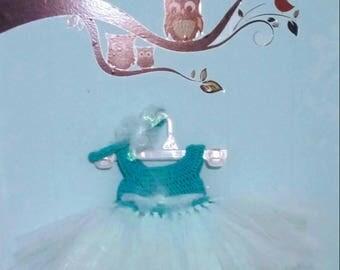 Princess style tutu dresses.