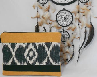 pouch/maxi Tablet/reader / / birthday gift idea pouch clutch/pouch