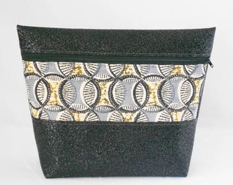 makeup/toiletry bag/pouch manicure/gift bag