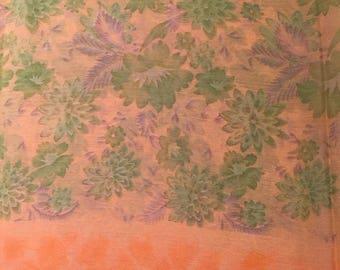 Gorgeous Breezy Indian Sari