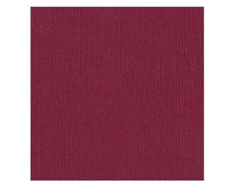 Bazzill textured canvas 30 x 30 cm - Ref 11110194 Sweetheart scrapbooking paper