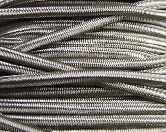 WIRE elastic 3 MM Taupe x1m