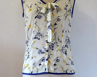 Shirt sleeveless - Springtime