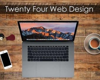 Custom Web Designs