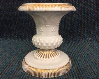 Antique Meissen Vase