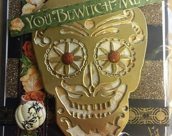 You Bewitch Me