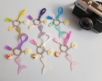Cute and lovely charm 100% Handmade Key Chains