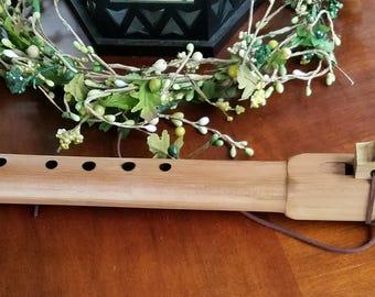 Native Style Flute, F#m
