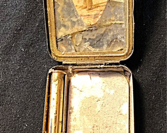 Richard Hudnut Collectible DuBerry Compact