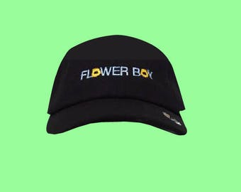 Tyler the Creator Flower Boy cap