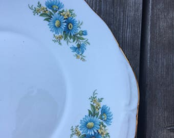 Gainsborough Serving/Dining Plate, Vintage China