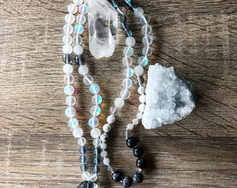 Northern Lights Mala