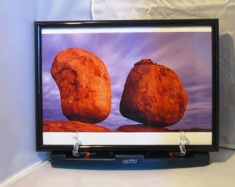 Ken Duncan photograph Wauchope, NT - framed