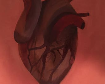 Anatomical Heart