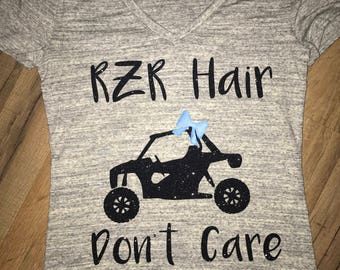 RZR hair dont care