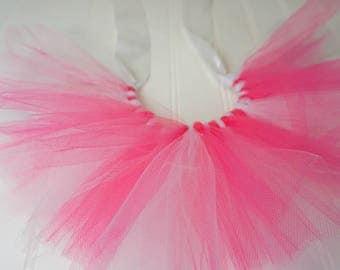 2 Tone Pink Tutu
