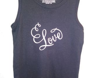 The love tank!