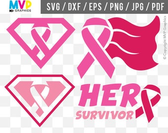 picture super breast cancer hero
