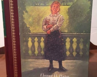 Pollyanna-Eleanor H. Porter Hardcover